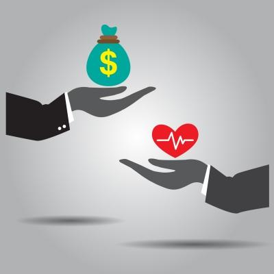 Saúde Pública Dinheiro