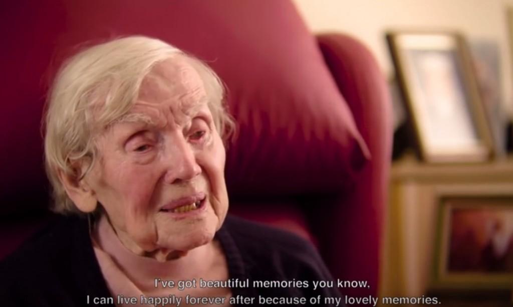 100 anos memorias